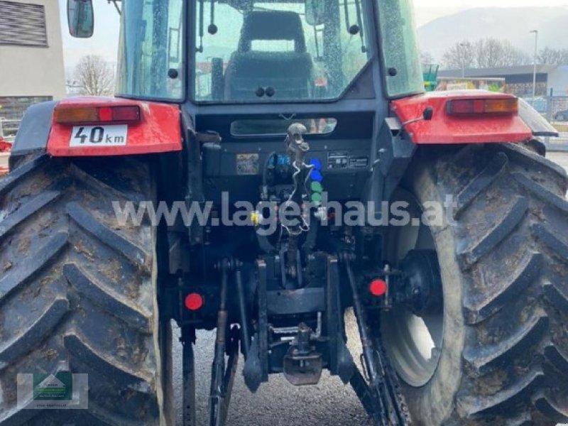 Traktor des Typs Massey Ferguson MF 4255 A, Gebrauchtmaschine in Klagenfurt (Bild 11)