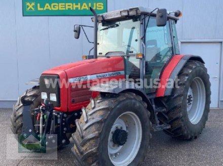 Traktor des Typs Massey Ferguson MF 4255 A, Gebrauchtmaschine in Klagenfurt (Bild 1)