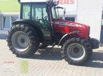 Traktor des Typs Massey Ferguson MF 4445 in Aurach