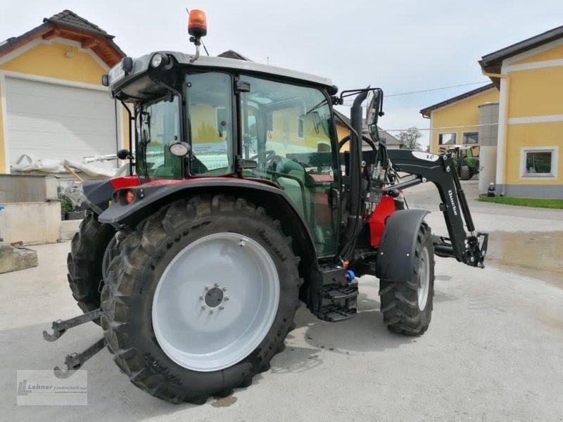 Traktor типа Massey Ferguson MF 4709 Profi, Gebrauchtmaschine в Weisskirchen (Фотография 1)