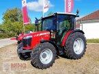Traktor des Typs Massey Ferguson MF 4709 in Dummerstorf OT Petsc