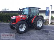 Massey Ferguson MF 4709 Tractor
