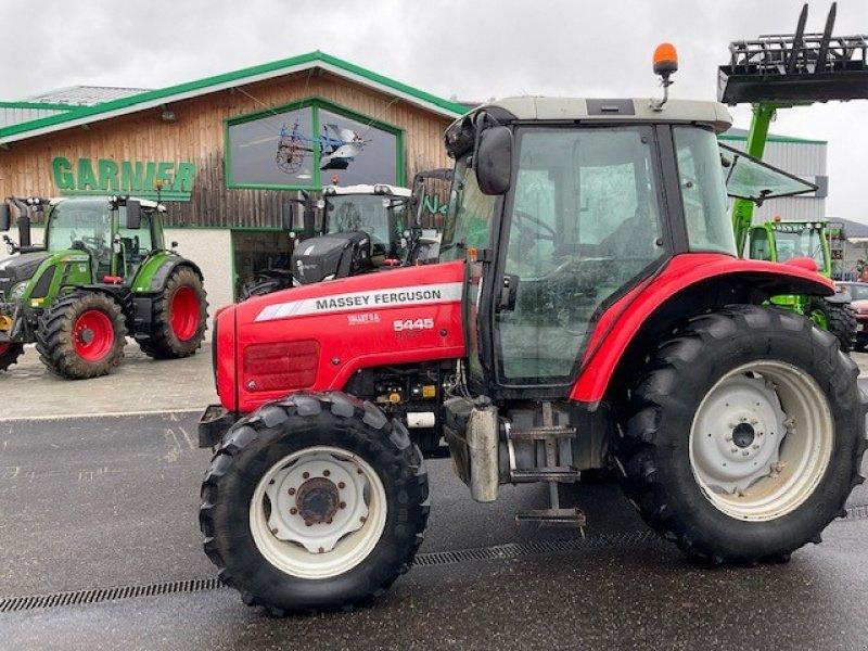 Traktor типа Massey Ferguson MF 5445 DYNA 4, Gebrauchtmaschine в Levier (Фотография 1)
