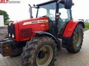 Traktor a típus Massey Ferguson MF 5445 Dyna 4, Gebrauchtmaschine ekkor: Angermünde/OT Kerkow