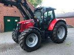 Traktor des Typs Massey Ferguson MF 5445 Dyna-4 in Fürstenau