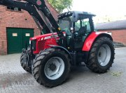Traktor a típus Massey Ferguson MF 5445 Dyna-4, Gebrauchtmaschine ekkor: Fürstenau