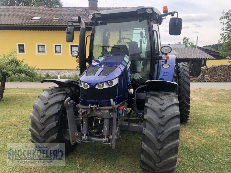 Traktor des Typs Massey Ferguson MF 5609 Dyna-4 ES-Panoramic, Gebrauchtmaschine in Wies (Bild 1)