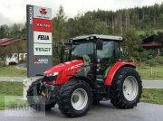 Traktor des Typs Massey Ferguson MF 5609 Dyna 4, Gebrauchtmaschine in Eben