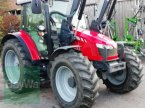 Traktor des Typs Massey Ferguson MF 5610 in Falkenstein