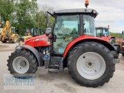 Traktor des Typs Massey Ferguson MF 5611 DYNA 4 EFFICIENT FH FZ DL, Gebrauchtmaschine in Vorchdorf