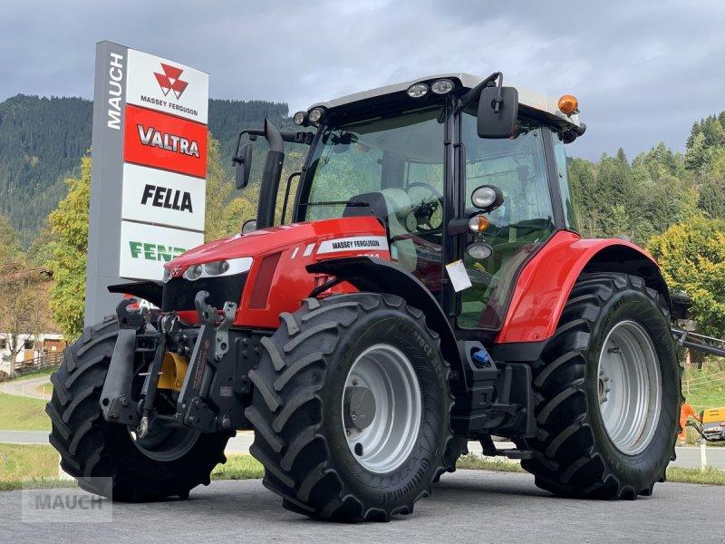 Traktor des Typs Massey Ferguson MF 5611 Dyna-4 Essential, Gebrauchtmaschine in Eben (Bild 1)
