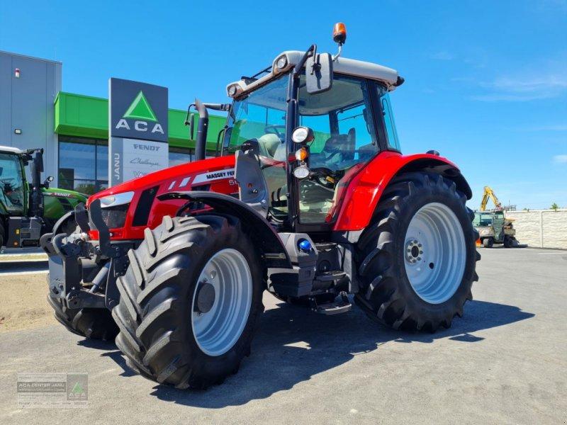 Traktor типа Massey Ferguson MF 5613 Dyna-6 Efficient, Gebrauchtmaschine в Gerasdorf (Фотография 1)