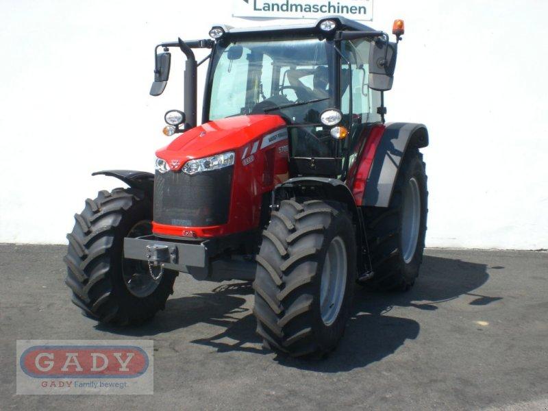 Traktor des Typs Massey Ferguson MF 5709 Dyna-4, Vorführmaschine in Lebring (Bild 1)