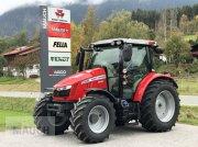 Traktor des Typs Massey Ferguson MF 5709 Dyna-4, Neumaschine in Eben