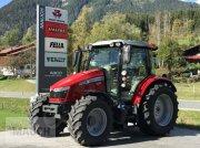 Traktor des Typs Massey Ferguson MF 5709 S MR Dyna4 Alpin Plus, Neumaschine in Eben
