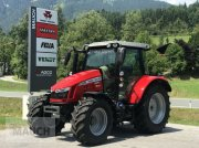 Traktor typu Massey Ferguson MF 5709S MR Dyna4 Alpin Plus, Neumaschine w Eben