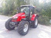 Traktor des Typs Massey Ferguson MF 5710 SL Alpin Plus, Gebrauchtmaschine in Schwechat