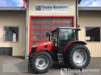 Traktor des Typs Massey Ferguson MF 5711 Global D4 4W in Prüm