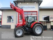 Traktor типа Massey Ferguson MF 5711 S D4 Eff, Neumaschine в Prüm