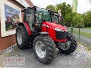 Traktor типа Massey Ferguson MF 5711, Neumaschine в Warendorf