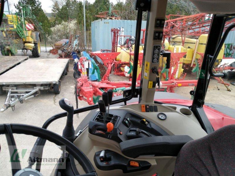 Traktor des Typs Massey Ferguson MF 5711, Vorführmaschine in Wiener Neustadt (Bild 9)