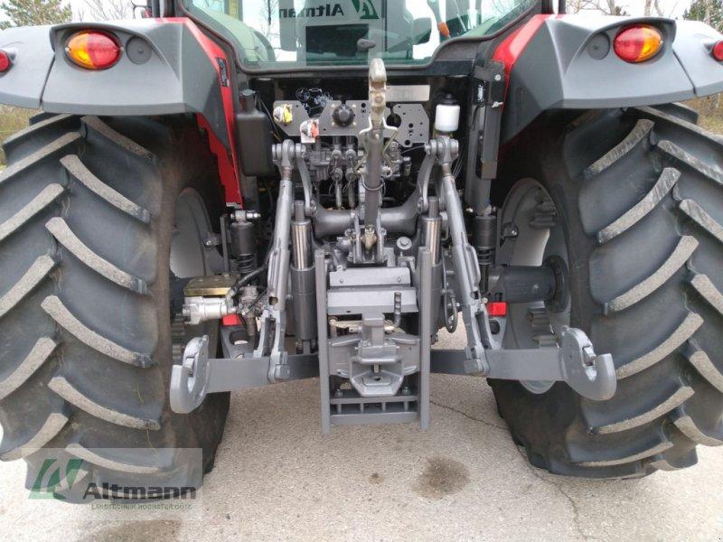 Traktor des Typs Massey Ferguson MF 5711, Vorführmaschine in Wiener Neustadt (Bild 5)