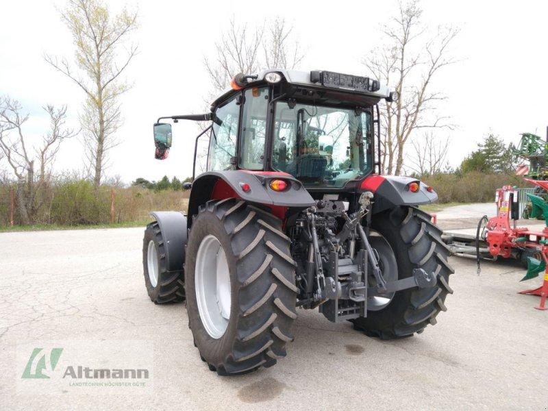 Traktor des Typs Massey Ferguson MF 5711, Vorführmaschine in Wiener Neustadt (Bild 4)