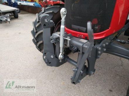 Traktor des Typs Massey Ferguson MF 5711, Vorführmaschine in Wiener Neustadt (Bild 6)