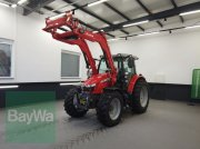 Traktor des Typs Massey Ferguson MF 5711S DYNA-4 EFFICIENT, Gebrauchtmaschine in Manching