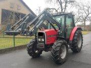 Traktor des Typs Massey Ferguson MF 6130, Gebrauchtmaschine in Limbach