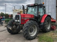 Massey Ferguson MF 6180 A Traktor