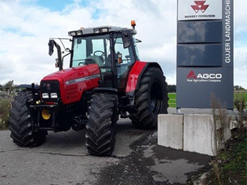 Traktor типа Massey Ferguson MF 6290-4 Dyna4, Gebrauchtmaschine в Mesikon (Фотография 1)