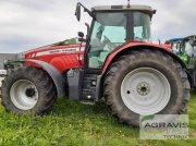 Traktor des Typs Massey Ferguson MF 6475 EDITION X 400, Gebrauchtmaschine in Walsrode