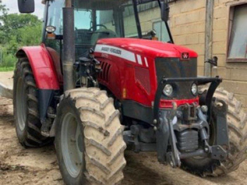 Traktor типа Massey Ferguson mf 6475, Gebrauchtmaschine в POLISOT (Фотография 1)