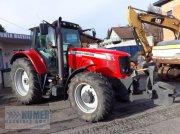 Massey Ferguson MF 6480 DYNA 6 Traktor