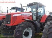 Traktor des Typs Massey Ferguson MF 6490, Gebrauchtmaschine in Bremen
