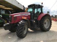 Massey Ferguson MF 6490 Traktor