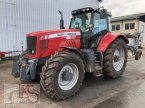 Traktor des Typs Massey Ferguson MF 6497 DYNA-6 in Starkenberg