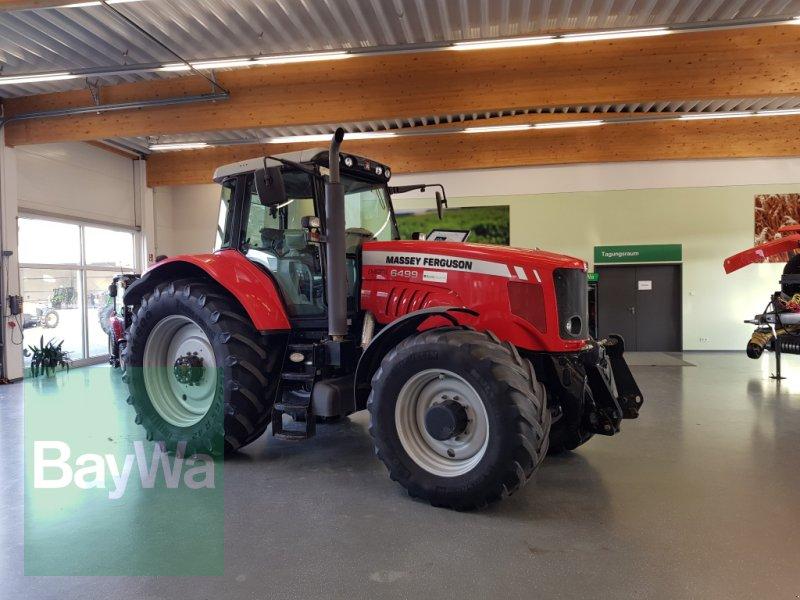 Traktor des Typs Massey Ferguson MF 6499 Dyna 6, Gebrauchtmaschine in Bamberg (Bild 1)