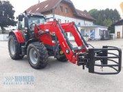 Massey Ferguson MF 6614 Dyna6 Efficient - 50 km/h Frontlader Traktor