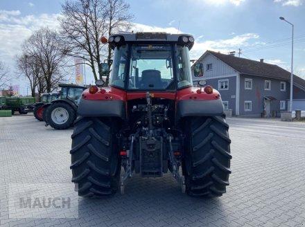 Traktor des Typs Massey Ferguson MF 6615 Dyna-6 Efficient, Gebrauchtmaschine in Burgkirchen (Bild 3)