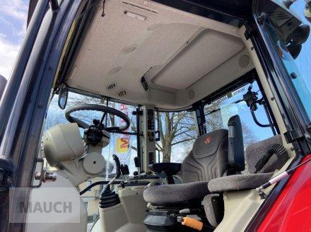 Traktor des Typs Massey Ferguson MF 6615 Dyna-6 Efficient, Gebrauchtmaschine in Burgkirchen (Bild 10)