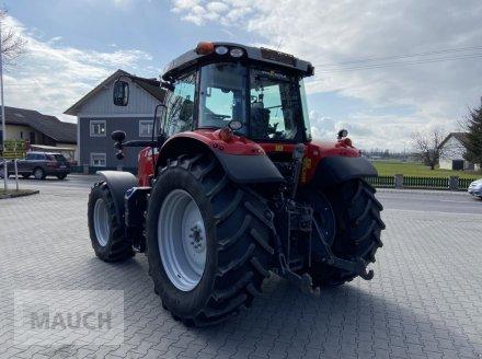 Traktor des Typs Massey Ferguson MF 6615 Dyna-6 Efficient, Gebrauchtmaschine in Burgkirchen (Bild 4)
