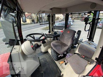 Traktor des Typs Massey Ferguson MF 6615 Dyna-6 Efficient, Gebrauchtmaschine in Burgkirchen (Bild 9)