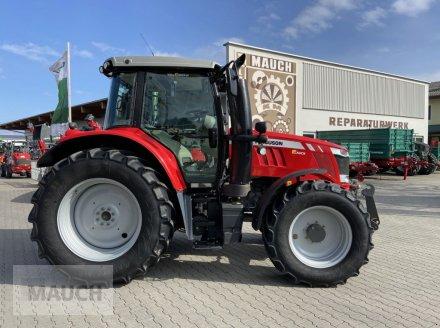 Traktor des Typs Massey Ferguson MF 6615 Dyna-6 Efficient, Gebrauchtmaschine in Burgkirchen (Bild 6)