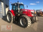 Massey Ferguson MF 6616 Dyna VT Traktor