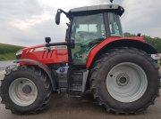 Traktor типа Massey Ferguson MF 6713 S Dyna-VT Exclusive, Vorführmaschine в Schwechat