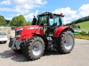 Traktor des Typs Massey Ferguson MF 6713 S Dyna-VT Exclusive, Neumaschine in Schwechat