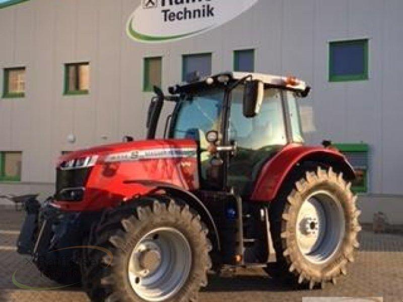 Traktor типа Massey Ferguson MF 6714S Dyna-6 19 EFFICIENT, Gebrauchtmaschine в Beedenbostel (Фотография 1)