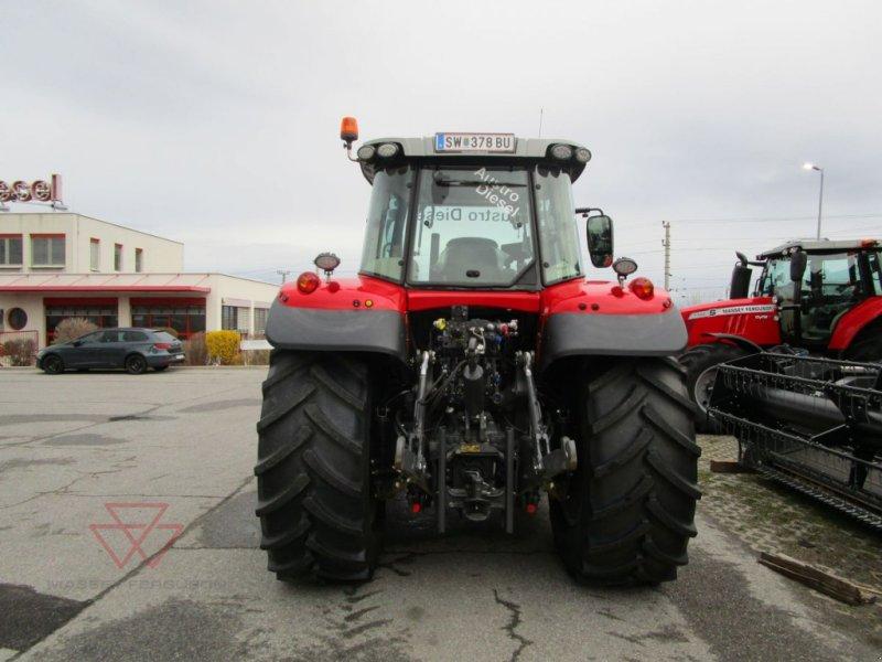 Traktor типа Massey Ferguson MF 6715 S Dyna-VT Exclusive, Vorführmaschine в Schwechat (Фотография 5)